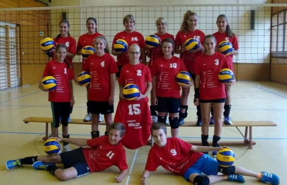 Volleyballclub Obersimmental